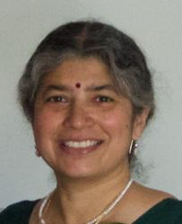 Ambika Chandrasekhar