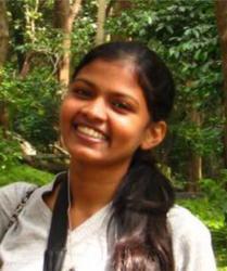 Ashni Dhawale