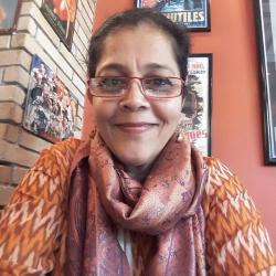 Kalpana Mohan