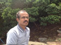 Dr. Pramod Nair