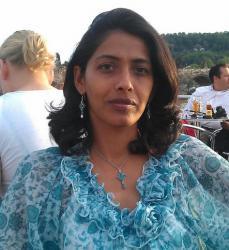 Priya Venkatesh