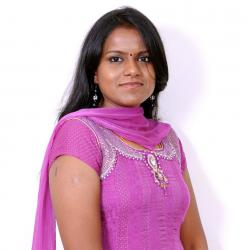 Reva Madhan