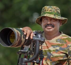 Prakash Ramakrishnan