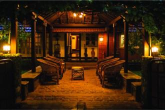banyan tree, pollachi resorts, farm stay, home stay, sethumadai,