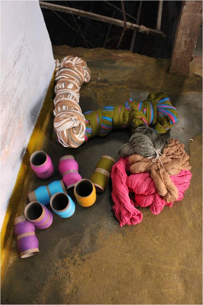 Thadam Experiences, Pollachi, Negamam, Periya Negamam, Pollachi Negamam, Negamam Sarees, Negamam Cotton Sarees, Saree Making, Saree, Handloom Weaving, Laxmi Textiles, Craft, Village Tour