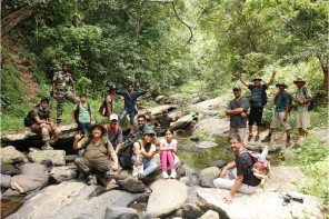 anamalais, trekking, pollachi papyrus, eco toursim, valparai, wildlife, birding, photography tour, sethumadai, elephants, nilgiri tahr, malabar whistling thrush, tea estate, old bungalow, travel article, travel blog, magazine, responsible tourism, parambikulam, topslip, thoovanam