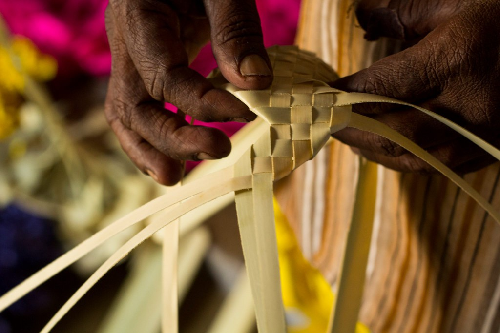 Handicraft, Craft Making, Palm Leaves, Leafy Tale, Pollachi, Bodipalayam, Thadam Experiences