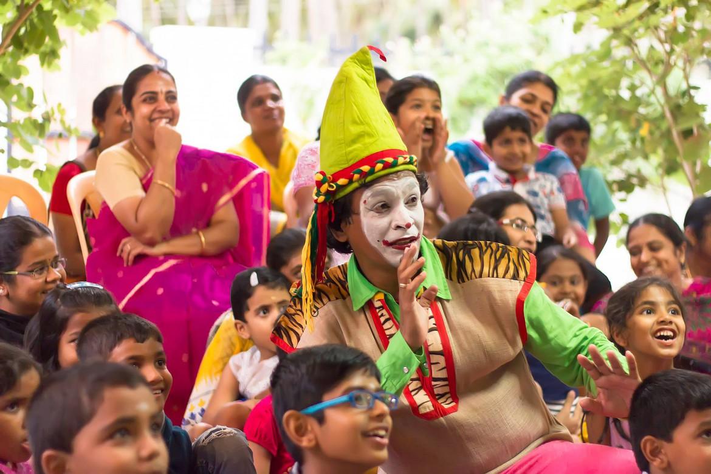 pollachipapyrus, kadal bootham, theatre, pollachi arts, pollachi events, velu saravanan, rathnam memorial trust, mookambika, responsible tourism, culture, travel, local events