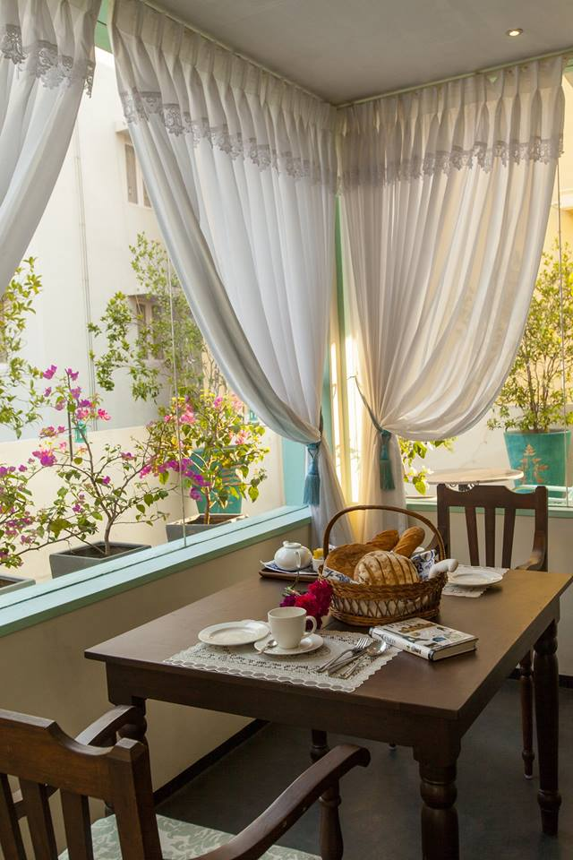 French Door Authentic French Fare In Coimbatore The