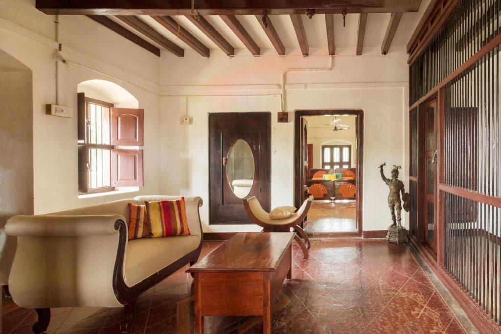 Anamalai, heritage house, pollachi papyrus, thadam experiences, athangudi, chettinad architecture, architecture, tradition, culture, heritage building, preservation, preserve,