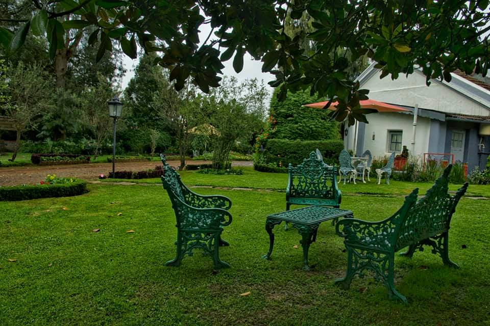 lymond house, ooty, colonial bungalow, heritage home stay, best resorts in nilgiris, places to stay in ooty, magnolia cafe, pollachi papyrus, thadam experiences, British colonial bungalow